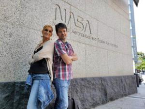 NASA HQ 01